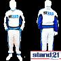 Fato ST 215 Stand 21